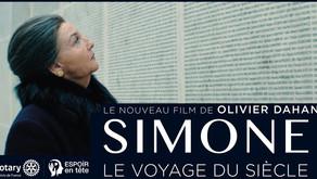 Avant-Première du Film 'Simone' - biopic de Simone Weil - réalisé par Olivier Dahan
