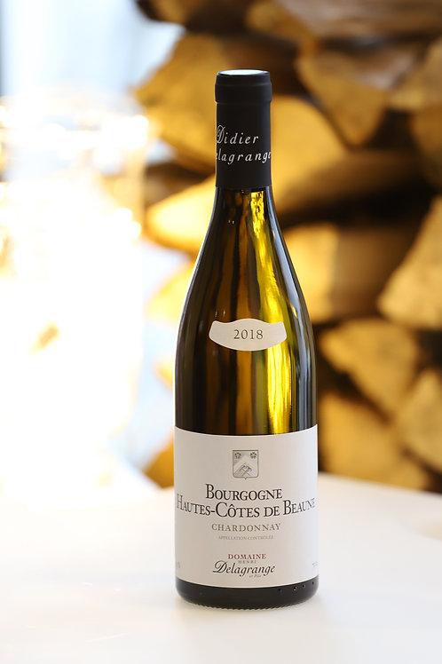 BOURGOGNE Hautes-Côtes de Beaune - Chardonnay