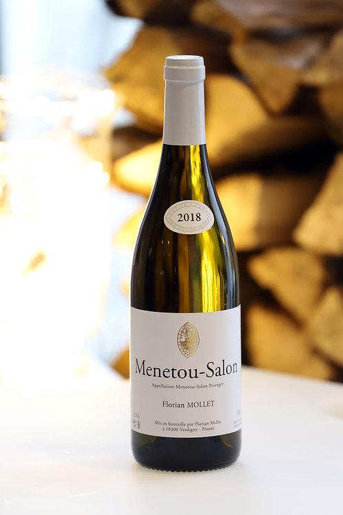 MENETOU-SALON - rouge - Florian Mollet