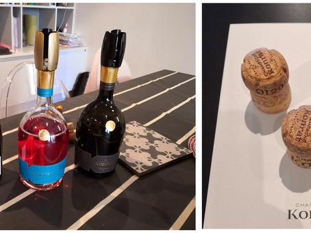 Découverte Champagne Konrat