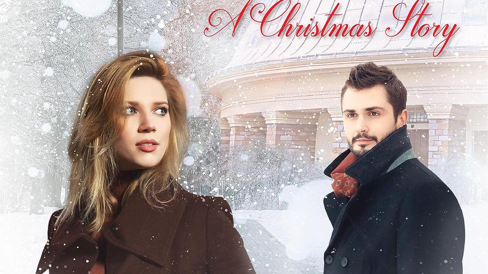 Robert, A Christmas Story