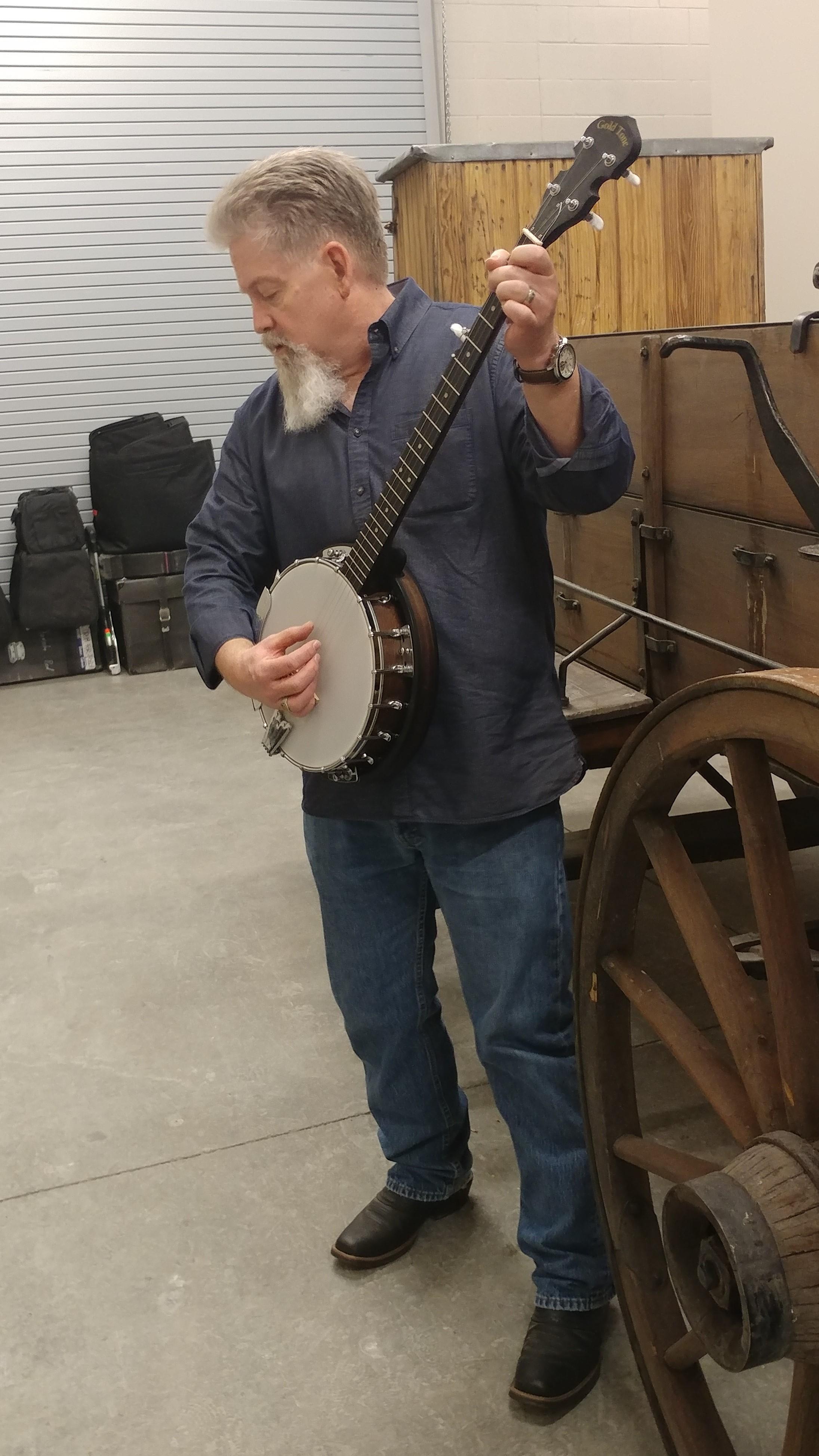 banjo best