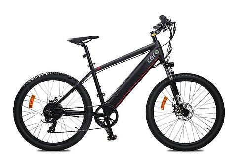 Bicicleta Eléctrica Cero M8