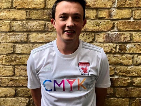 2019/20 Player Profiles: George