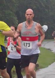RRR Race Vest