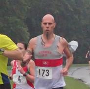 RRR Club running vest