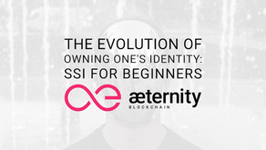 How SSI is at the heart of the identity revolution