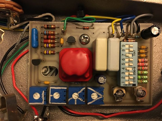 Building Effects Pedals