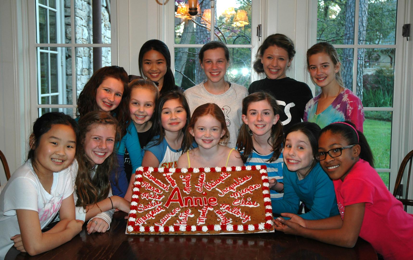 Annie celebration.JPG