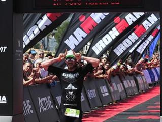 AK 30 Sieg und 4. Gesamtplatz beim Ironman 70.3 Mallorca