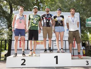 Bayerische Meisterschaft Mitteldistanz in Ingolstadt