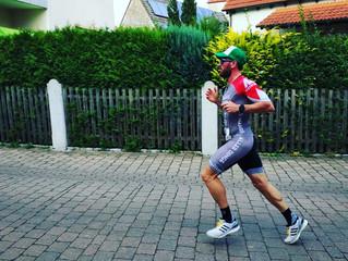 10 km Bestzeit beim Kuckuckslauf in Kemmern