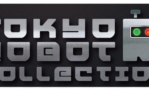 東京ロボットコレクションにCuboidくん・屋外走行実証機が採択されました。