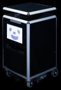 ITmediaビジネスONLiNEさまにて「 東京ロボットコレクション」にCuboidくんが選定されたことが記事になりました。