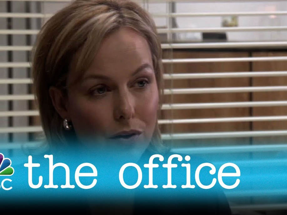 The Office: Healthcare