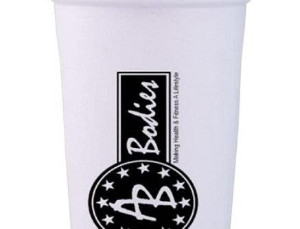 Alpha Bodies Deluxe Shaker Cup
