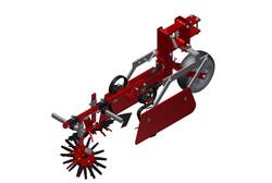 602690 - 3 triltanden - vingerwieder-FFwiel