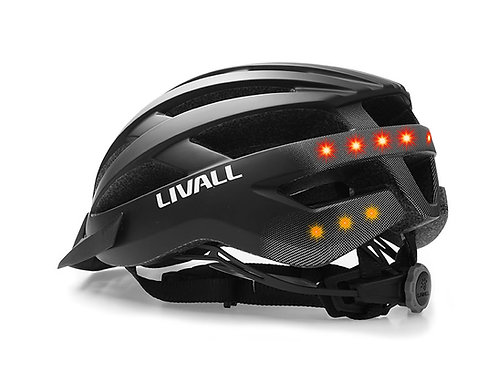 Livall MT 1 Mountainbike Helm