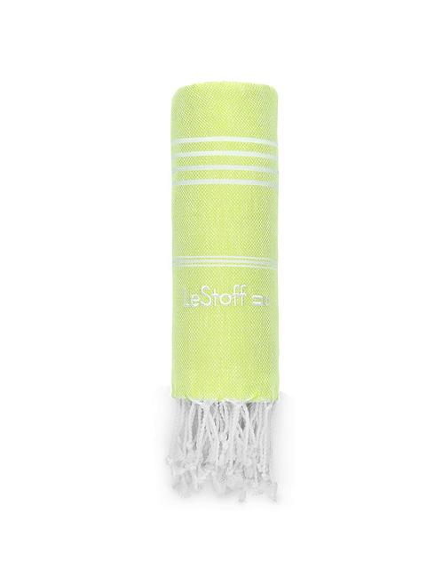LeStoff Basic Lime