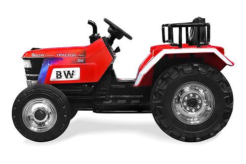 Kinder E - Traktor