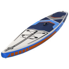 Stx Tourer 11,6 blue/orange