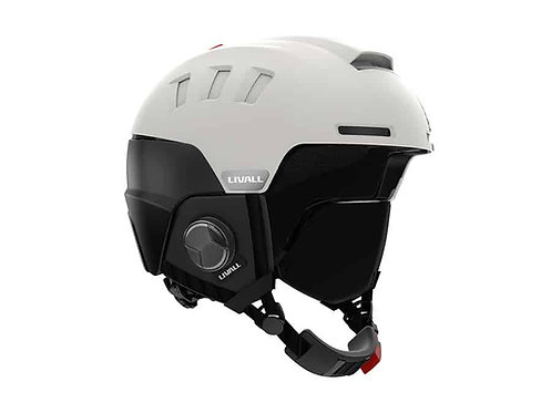 Livall Ski-Helm RS1