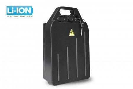 Batterie für Cruzer 60 V/20 Ah