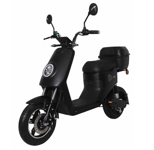E-Scooter D1 25 km/h