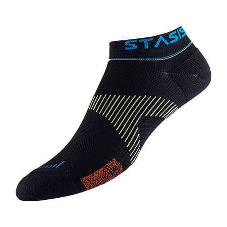 VOXX STASIS Athletic No-Show