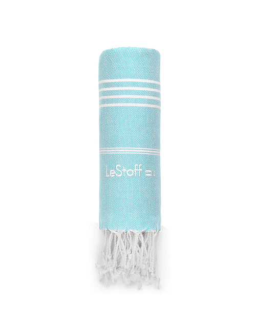 LeStoff Basic light Aqua