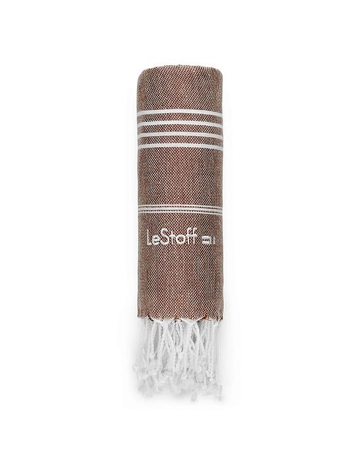 LeStoff Basic Brown