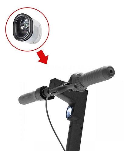 Segway-Ninebot G30 Licht