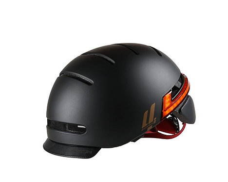 Livall BH 51 T Cityhelm