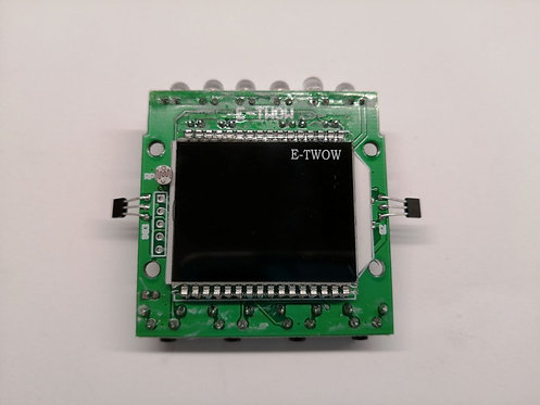 Etwow Booster plus Display