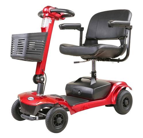 Elektromobil für Senioren Komfort 400