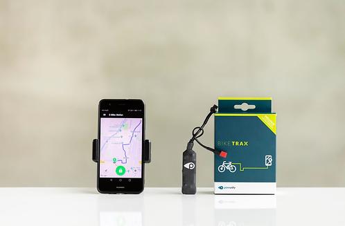 GPS Diebstahlschutz mit APP