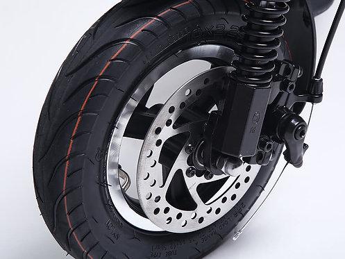 Bremsscheibe 144 mm für Horwin GT Slider