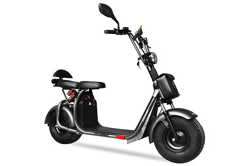 CityCoco Cruzer Eco 20 km/h 1000 Watt