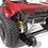 Thumbnail: Elektromobil für Senioren Komfort 400