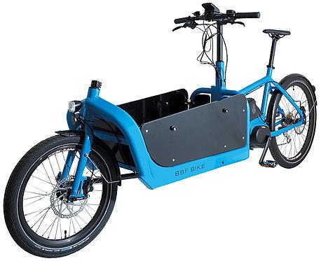 "E-Bike BBF ""Miami"" Bafang 8 Gang"