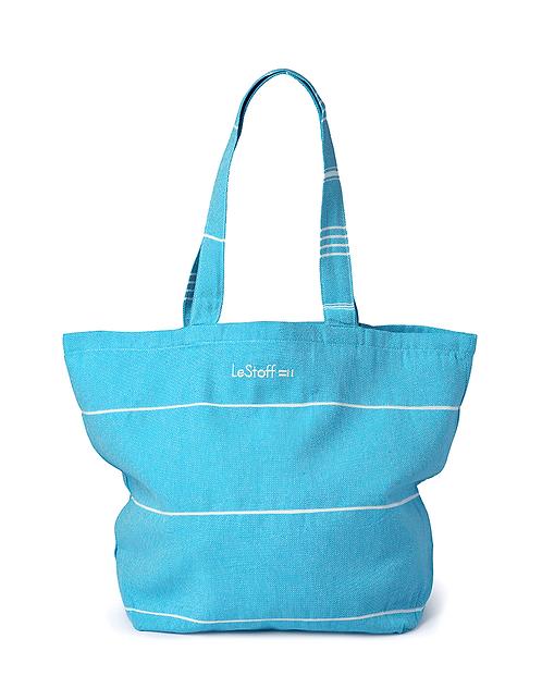 LeStoff Bag Aqua Marine