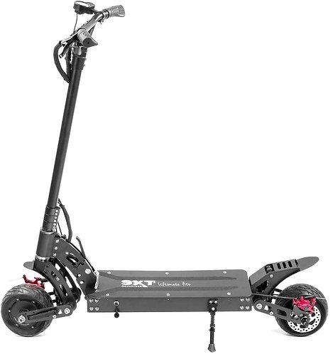 SXT Ultimate Lite, Allradscooter mit 2 x 800 W Motorleistung bis zu 50 km/h max.