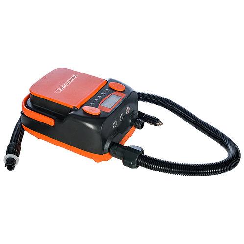 Elektrische Pumpe inkl. Batterie