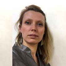 Katerina Lanfranco Portrait