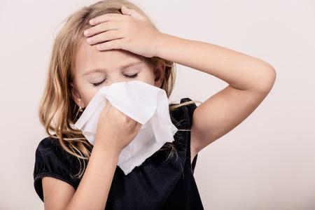 Too sick for school?