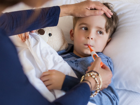 Should my child have the flu vaccination?