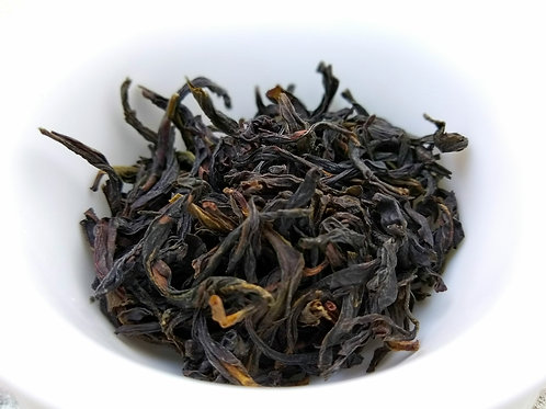 """Jasmine Aroma"" Twisted Needle Phoenix Oolong - 2 oz."