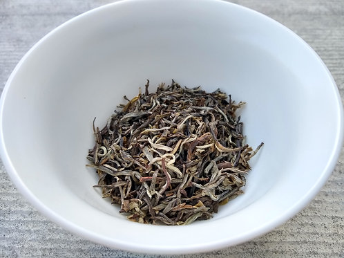 Jade Tips - Organic Green Tea - 2 oz.