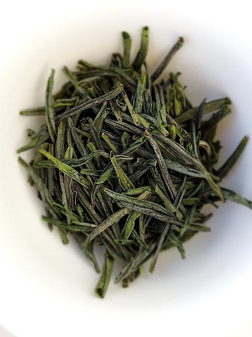 Melon Seed Green Tea - Spring 2021
