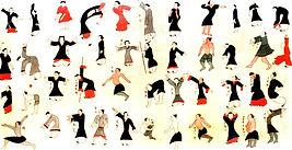 Qigong, gentle exercise for health
